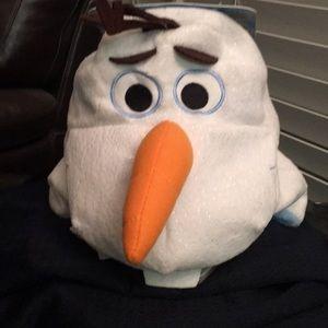 Nwt Frozen kids hat